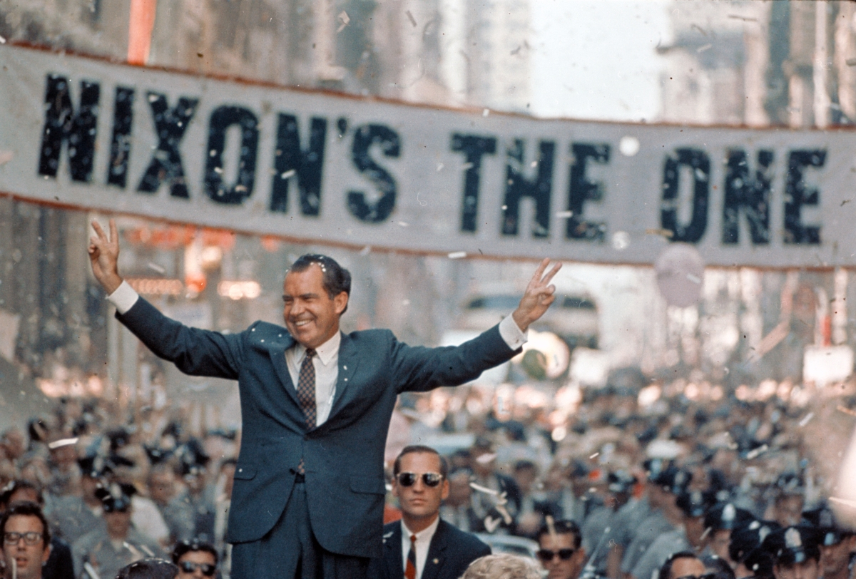 Any Hope for the NixonGhost?