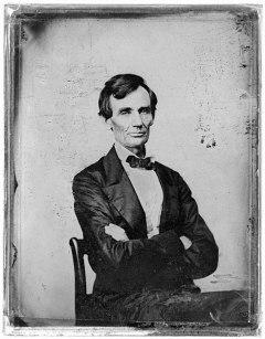 1840s Abe