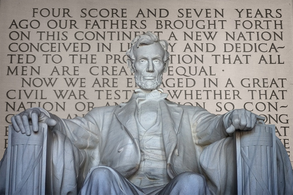 Moderation in a Splintering Society: Lincoln on the Power of Listening