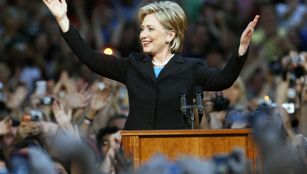Millions of Cracks in the Glass Ceiling: Women, the White House, and the PathAhead