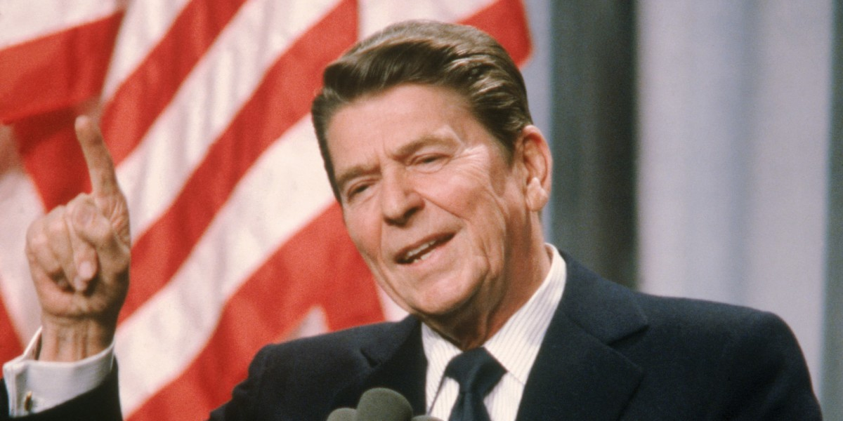 The President's Mind: Trump, Reagan, and Mental Health in the OvalOffice