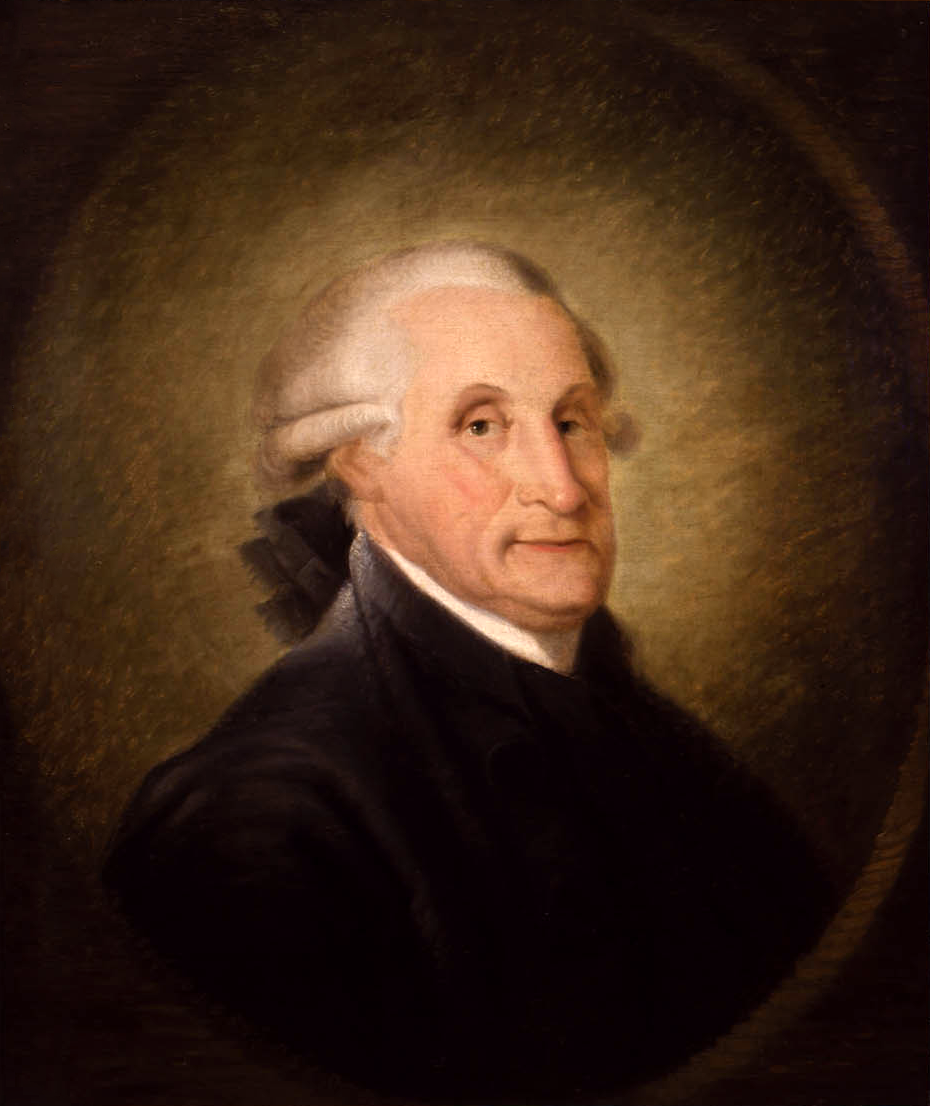 1789_GeorgeWashington_byChristianGullager