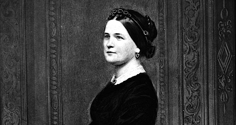 First Lady Feature: Mary Todd Lincoln