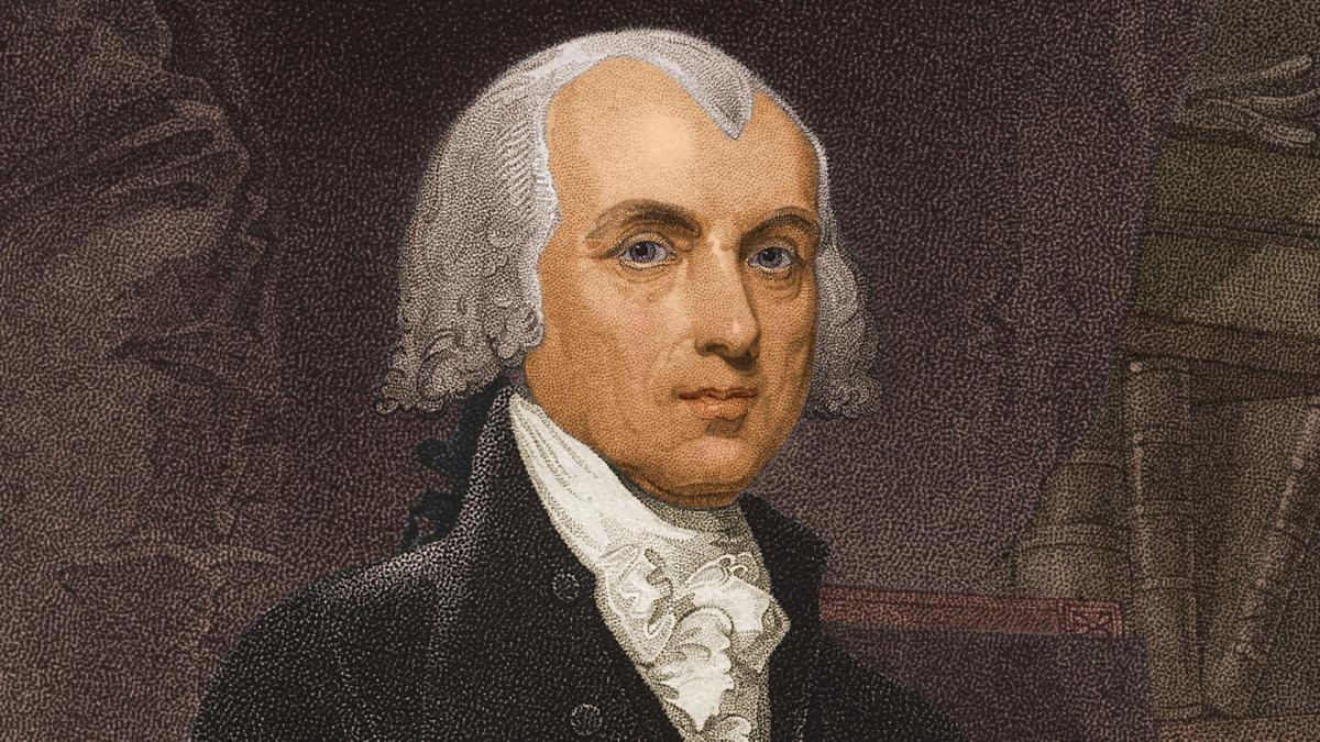 James Madison, the Theory of Expansion, and Purity Tests in Politics Today