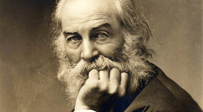 Of War and Poets: Walt Whitman and Abraham Lincoln