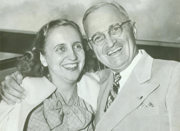 Happy Birthday Harry Truman!