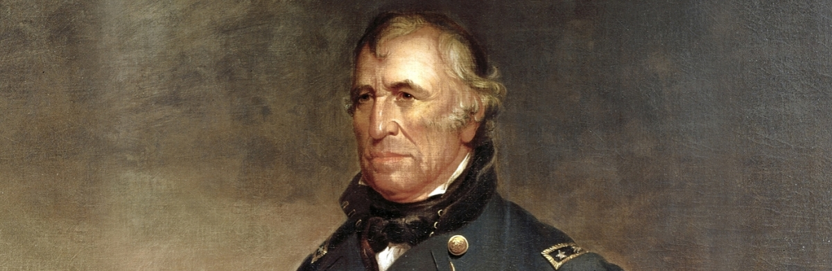 Millard Fillmore, Zachary Taylor, and American Conspiracies