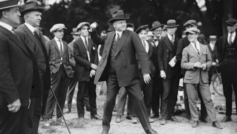 Happy Birthday Mr. President: The Herbert Hoover Edition