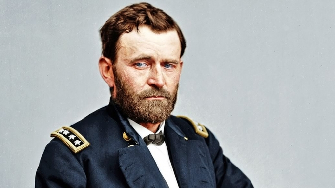 Ulysses S. Grant, Reconstruction, and the Voting Rights Act of 1965