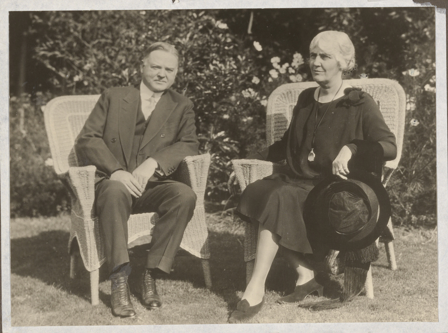 First Lady Feature: Lou Henry Hoover