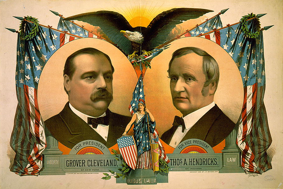 Grover Cleveland: The Only President to Serve Non-Consecutive Terms