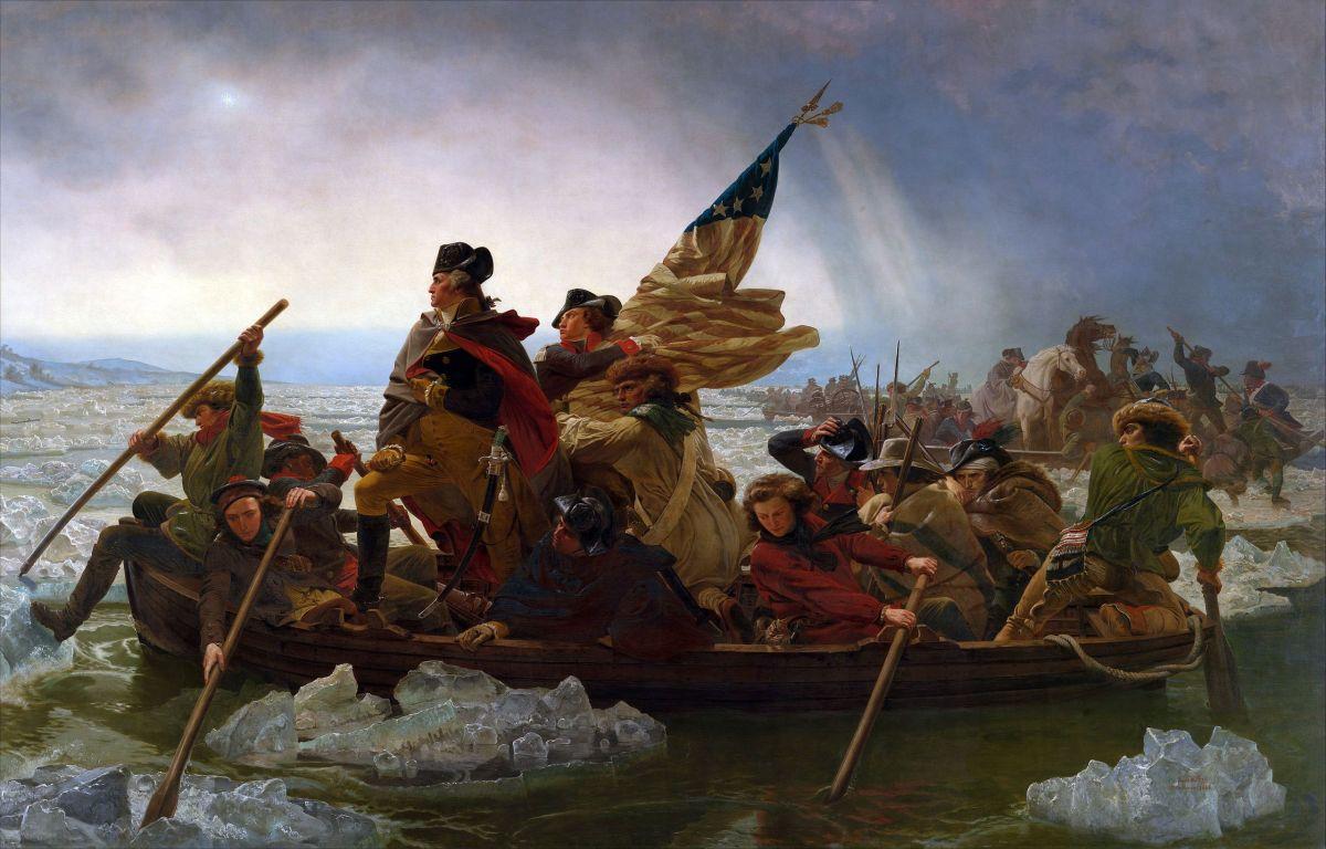 George Washington And The SmallpoxVaccine